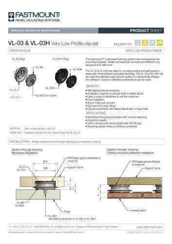 VL-CP3