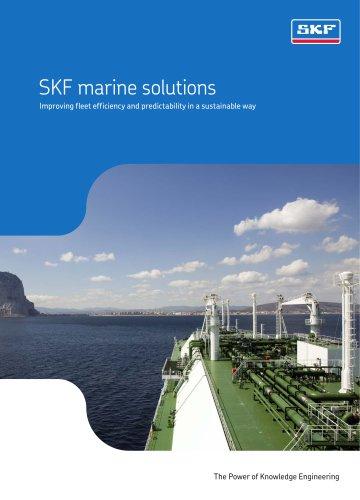 SKF Marine Capability