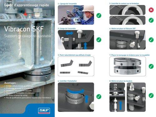SKF Vibracon - Quick Start Guide