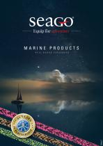Seago 2019 Catalogue