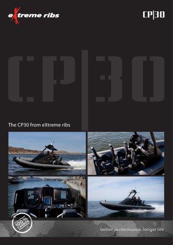 MILITARY CP 30 2011