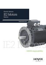 IE2motor-marine