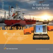 ADX XR Lite brochure