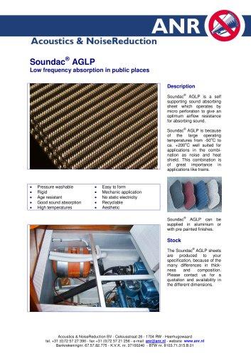 Soundac AGLP