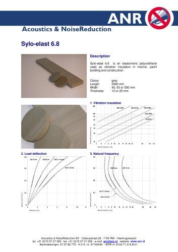 Sylo-elast 6.8 grey