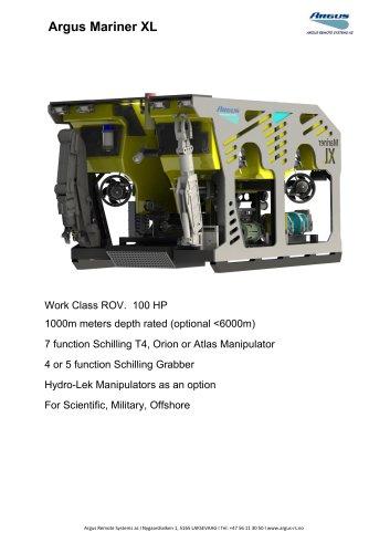 Mariner XL