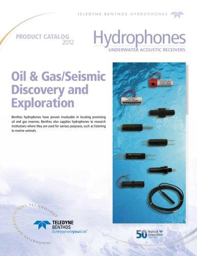 Hydrophones_Product_Catalog