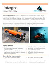 Integra Technical Specifications