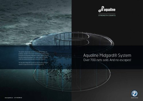 Aqualine Midgard® System