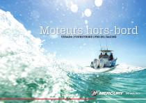 Mercury Hors-bord 2020