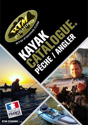 CATALOGUE RTM FISHING 2018-2019
