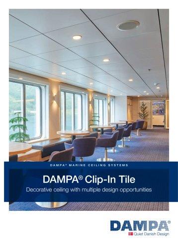 DAMPA Custom-made Tiles