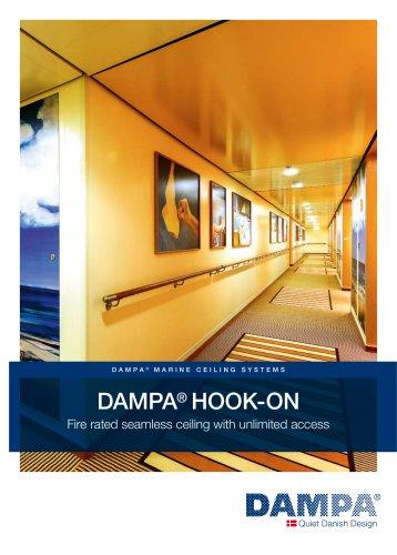 DAMPA Hook-On