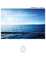 TIDELAND BROCHURE - 2014