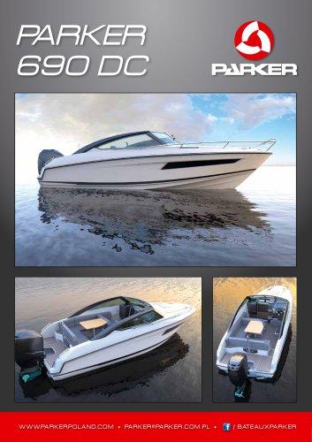 Parker P690DC