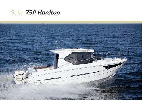 750 Hardtop