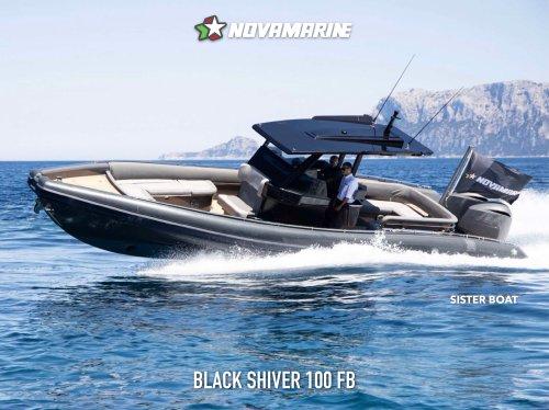 BLACK SHIVER 100 FB