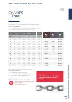 Cli 009 Chaînes Lièges