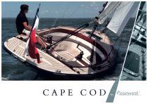 CAPE COD - Français