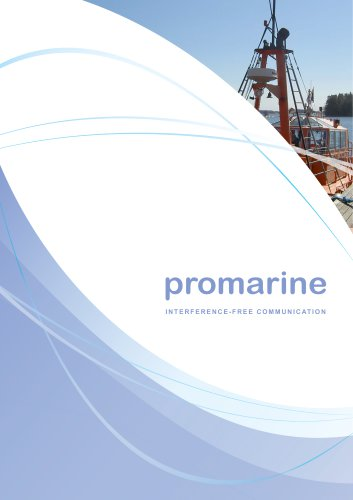 Promarine 2017