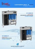 WaterPlant  II Power