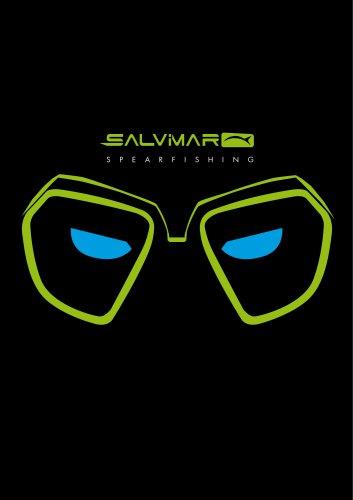 SALVIMAR 2018 Catalogue